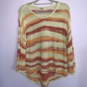 URBAN OUTFITTERS ECOTÉ sweater